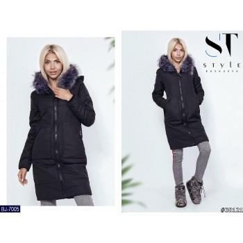 Пальто BJ-7005