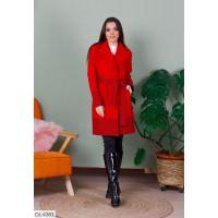 Пальто DL-4381