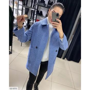 Пальто EZ-6550