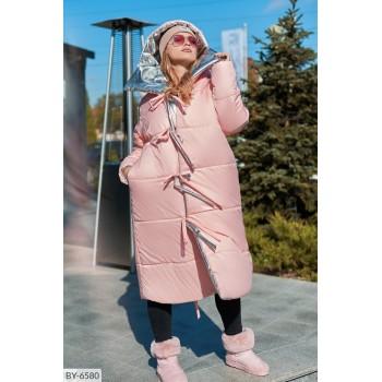 Пальто BY-6580