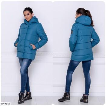 Куртка BZ-7990