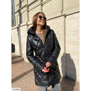 Куртка FY-0670
