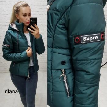 Куртка  777ваз
