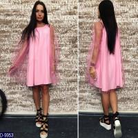 Платье D-9953