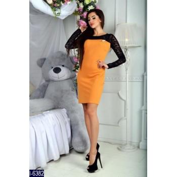 Платье I-6382