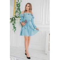 Платье EB-1726