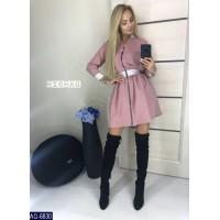 Платье AG-6830