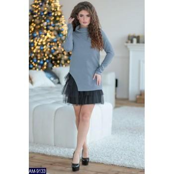 Платье AM-9133