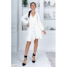 Платье DE-0236