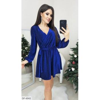 Платье DF-6042