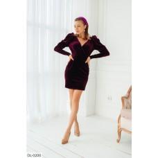 Платье DL-0200