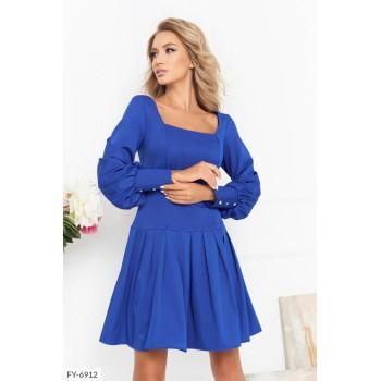 Платье FY-6912