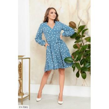 Платье FY-7081