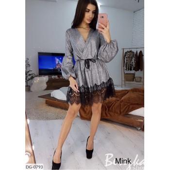 Платье DG-0793