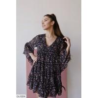 Платье DL-0204