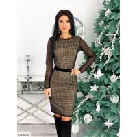 Платье EQ-6339