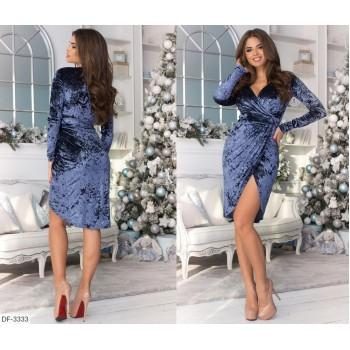 Платье DF-3333