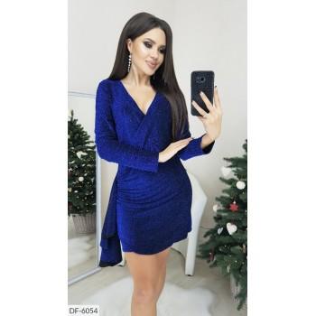 Платье DF-6054