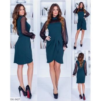Платье DG-3427
