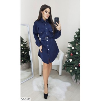Платье DG-3975
