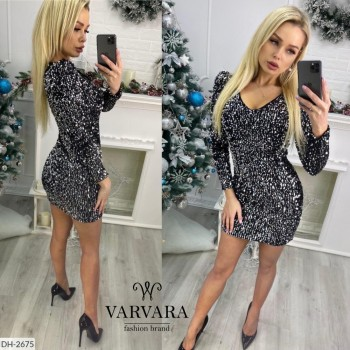 Платье DH-2675