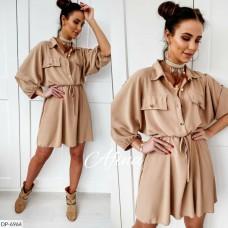 Платье DP-6964