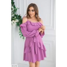 Платье EB-1722