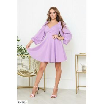 Платье FY-7103