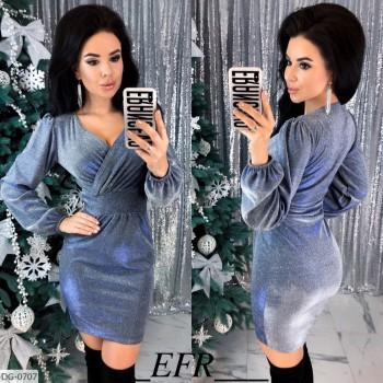 Платье DG-0707