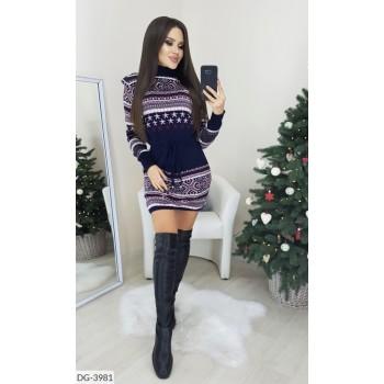 Платье DG-3981