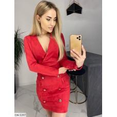 Платье DN-5397