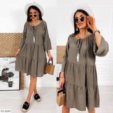Платье FO-6294