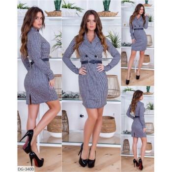 Платье DG-3400