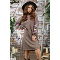 Платье DK-9886