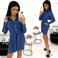 Платье DL-0068