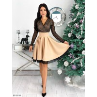 Платье EP-8530