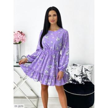 Платье FF-2070
