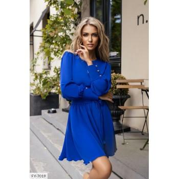 Платье FY-7019