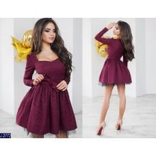 Платье J-2772