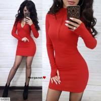 Платье EU-3452