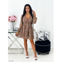 Платье FE-7427