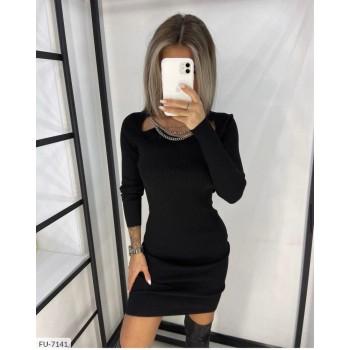 Платье FU-7141