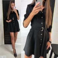 Платье BW-8405