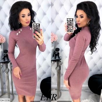 Платье DA-1134