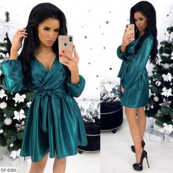 Платье DF-8286
