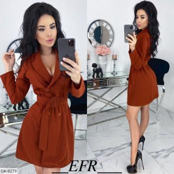 Платье DK-8279