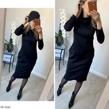 Платье DP-9680