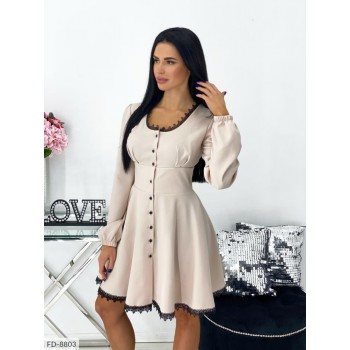 Платье FD-8803