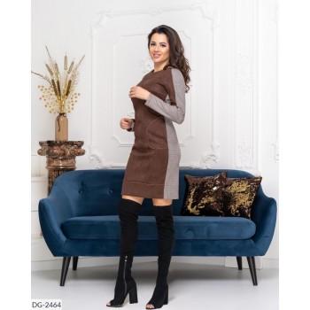 Платье DG-2464
