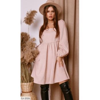 Платье DJ-1026